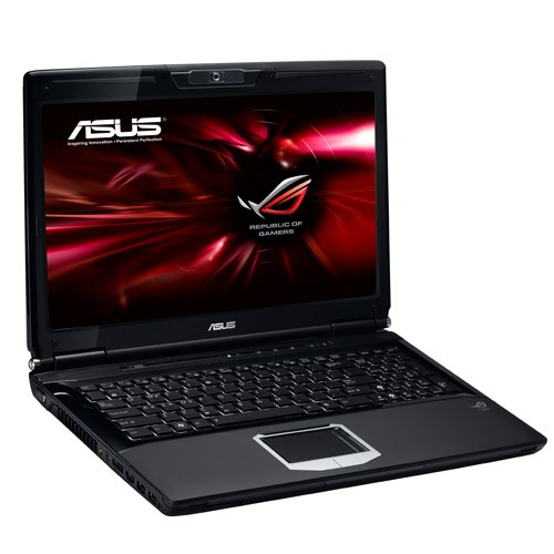 ASUS G Series G51JX-A1