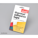 Akasa Thermal Adhesive Tape - Extreme Machines