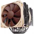 Noctua 6-Heatpipe Dual Radiator for 1366, 1156, 775, AM2, AM2+ and AM3 # NH-D14 Extreme Machines